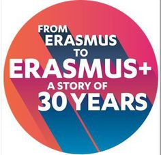 How To Pack Your Suitcase For A Semester Abroad with Erasmus+ + Giveaway - Lily Like Study Abroad Packing, Education And Training, Short Trip, 30 Years, Traveling, Logo, Logos, Travel