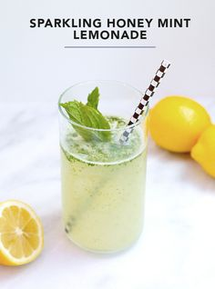 A refreshing twist to a summer classic! /