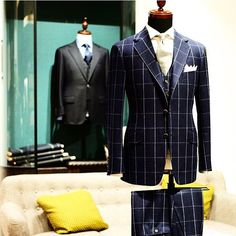 Get suited and booted at the top tailors in town  check out our latest Gentleman's Guide on the site now #luxury #tailors #suits #hongkong  via HONG KONG TATLER MAGAZINE OFFICIAL INSTAGRAM - Celebrity  Fashion  Haute Couture  Advertising  Culture  Beauty  Editorial Photography  Magazine Covers  Supermodels  Runway Models