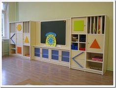 ГОСТы для детских дошкольных учреждений