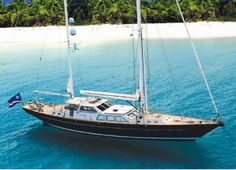 All Ocean Sailing Yachts for Sale