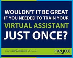 :  At Neyox Outsourcing, you can hire a virtual employee for any work which can be done by using a computer like SEO, Web design, Web development, Transcription, Accounting, Appointment scheduling, Data entry and list goes on. For more information, please visit www.neyox.com.