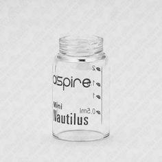 Mt Baker Vapor - Electronic Cigarettes - Aspire Nautilus Mini Replacement Tube, $4.99 (http://www.mtbakervapor.com/accessories/aspire-nautilus-mini-replacement-tube/)
