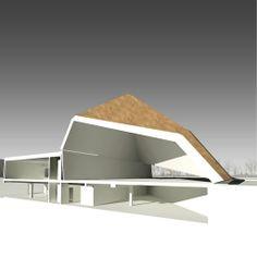 Vitra Children Workshop / Alejandro Aravena Architects