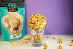 Receita de ouriço de sorvete e churros | BistroBox - Descubra novos sabores