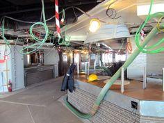 Horizon Court – Regal Princess Shipyard Photo Tour | Popular Cruising (Image Copyright © Princess Cruises)