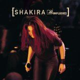 Free MP3 Songs and Albums - LATIN MUSIC - Album - $9.99 - Shakira MTV Unplugged