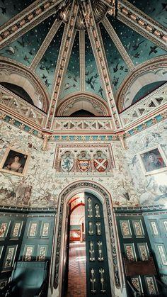 Baroque Architecture, Beautiful Architecture, Beautiful Buildings, Architecture Details, Beautiful Places, City Aesthetic, Travel Aesthetic, Aesthetic Desktop Wallpaper, Arquitectura Wallpaper