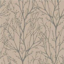 Delamere branch design feature wallpaper by Fine Decor Ltd