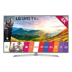 fa1cf31f3 Smart TV 4K Ultra HD LG LED 65 polegadas 65UJ6545 - Melhores Preços -  Buscapé