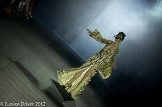 AFI SA 2012 – Gavin Rajah South African Fashion