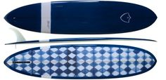Sibella Court + McTavish surboard collaborations