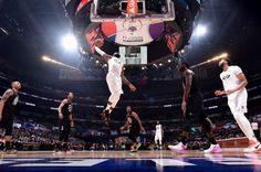 NBA All Star Game 2018 Results: Team Lebron secures the win Basketball Jones, Basketball Court, Game 2018, Lebron James, All Star, Nba, Stars, Games, Concert