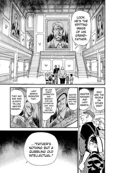 Read manga Detective Conan 0200 online in high quality Manga Detective Conan, Spitting Image, Manga To Read, Father, Reading, Pai, Word Reading, Reading Books, Libros