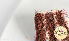 Dengan Palmboom Cake Margarine, daya tahan cake lebih lama terjaga sehingga tekstur cake yang halus, lembut, dan empuk bertahan lebih lama. #PalmboomGoodnessFromHeritage