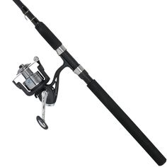Ardent Combo Spinning Reel 5000 Catfish Rod, 7-Feet 6-Inch/Medium Heavy ** Be sure to check out this awesome product.