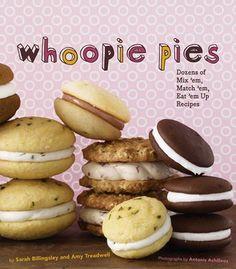 Whoopie Pies Book
