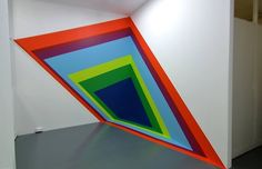 curatedart: Emma Coulter Artist Exhibition Painting...