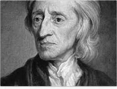 """John Locke// A seventeenth-century English philosopher. Locke argued against the belief that human beings are born with certain ideas already in their minds. He claimed that, on the contrary, the mind is a tabula rasa (blank slate) until experience begins to """"write"""" on it."""