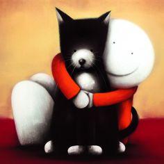 I love you - Doug Hyde