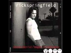 Rick Springfield - Every Night I Wake Up Screaming