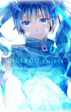 Kagerou Project/Enomoto Takane