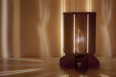 Lamp of Mana Medium
