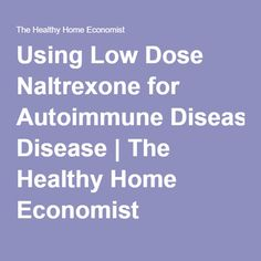 naltrexone use in animals