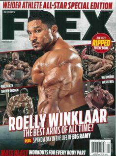 Roelly Winklaar