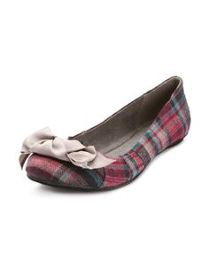 Not a flats girl.. But would make an exception for these