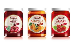 Collection of Packaging design for Grand brand