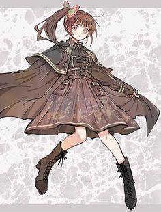 Anime Angel, Anime Demon, Demon Slayer, Slayer Anime, Kawaii Cute, Kawaii Anime, Anime Art Girl, Anime Girls, Manga Anime