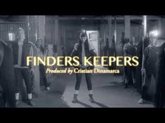 ▶ GNUCCI - FINDERS KEEPERS - YouTube