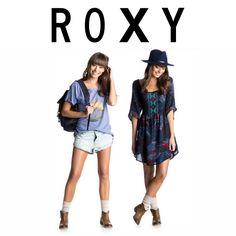 Que mejor plan que ir a ver toda nuestra colección a nuestras tiendas ¡Te esperamos! #ROXYColombia #Chicas #jueves #shopping