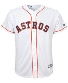 721d314ff Majestic Houston Astros Replica Jersey