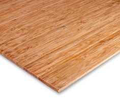 Bamboo Hardwoods' Carbonized bamboo plywood has many uses and comes in many thicknesses!
