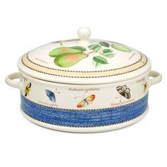 Peter's of Kensington Sarah's Garden, Wedgwood, Casserole Dishes, Home Kitchens, Ornaments, Glasses, House, Eyewear, Eyeglasses