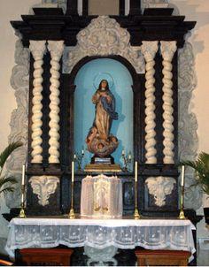 Monasterio de la Santa Faz