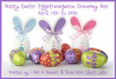I Heart Y.A. Fiction: Hoppy Easter Eggstravaganza Giveaway Hop! Win a copy of Hollow City by Ransom Riggs!