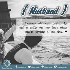 #piouscouple.com #husband. #wife #smile