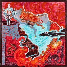 One Life Fine Art: Art of Debbie. One Life, My Images, Art Art, Original Art, Fine Art, Painting, Painting Art, Paintings, Painted Canvas