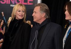 Don Johnson Photos: 'How To Be Single' New York Premiere