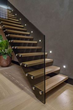 Most Popular Light for Stairways Ideas | Tags: led staircase accent lighting, stairway banister lighting, stairway lighting ideas, stairway lighting indoor, stairway lighting outdoor, stairway lighting requirements Light for stairs (stairway) ideas #lightingstairway #staircase #stairways