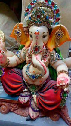 Ganpati Photo Hd, Ganpati Picture, Ganesh Ji Images, Ganesha Pictures, Ganesh Chaturthi Images, Happy Ganesh Chaturthi, Ganesh Lord, Om Ganesh, Ganesh Idol