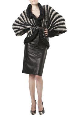 Charlotte Mullor 'Aries' F/W 2011