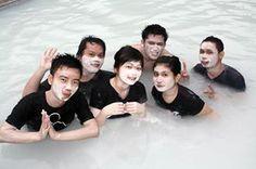 #BEST FRIENDS #MEDAN #BERASTAGI #UNIVERSITAS METHODIST INDONESIA