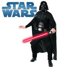 #Disfraz #Darth #Vader Adulto Entra en #mercadisfraces tu tienda de #disfraces #online y encuentra tus #disfraces #baratos de Star Wars.