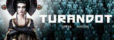 Ópera: Turandot de Puccini