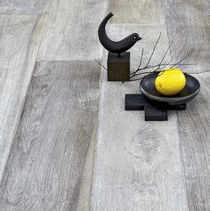 Driftwood Flooring, made of French Oak Timber | Royal Oak Floors