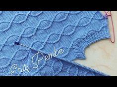 V Yaka ve kol kesimi anlatımlı Sonsuzluk Süveter 3.Bölüm - YouTube Crochet Baby, Mom, Knitting, Youtube, Christmas Crafts, Sacks, Amigurumi, Men, Pictures